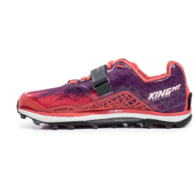 Altra W's King MT 1.5 Trail Running Shoes orange